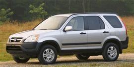 Image 2003 Honda Cr-v EX