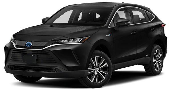 Image 2021 Toyota Venza LE