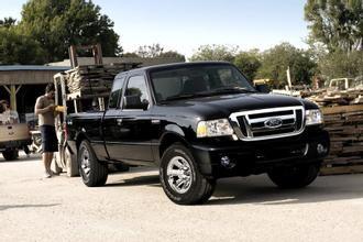 Image 2009 Ford Ranger XLT