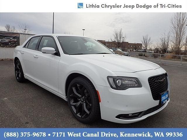 Image 2021 Chrysler 300 S