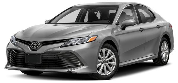 Image 2020 Toyota Camry LE