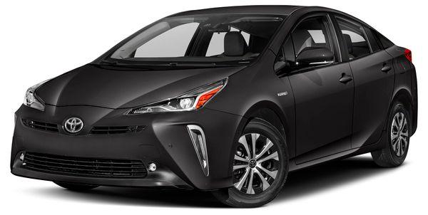 Image 2020 Toyota Prius XLE
