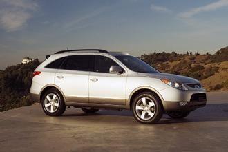Image 2007 Hyundai Veracruz GLS