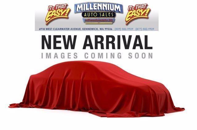 Image 2018 Subaru Wrx Premium