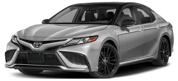 Image 2021 Toyota Camry XSE
