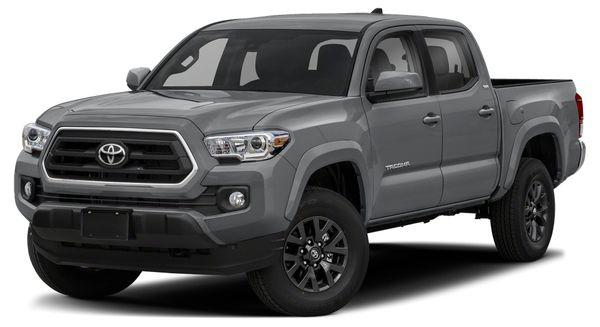 Image 2021 Toyota Tacoma SR5