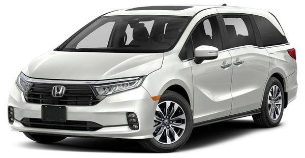 Image 2022 Honda Odyssey EX-L