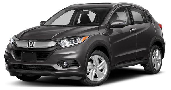 Image 2020 Honda Hr-v EX