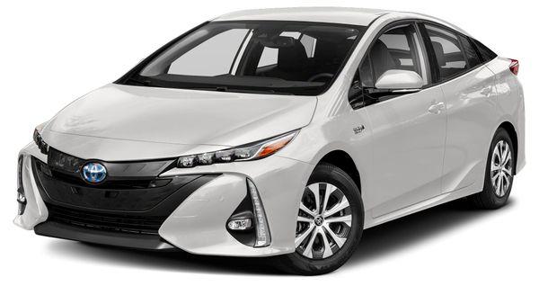 Image 2021 Toyota Prius prime Limited