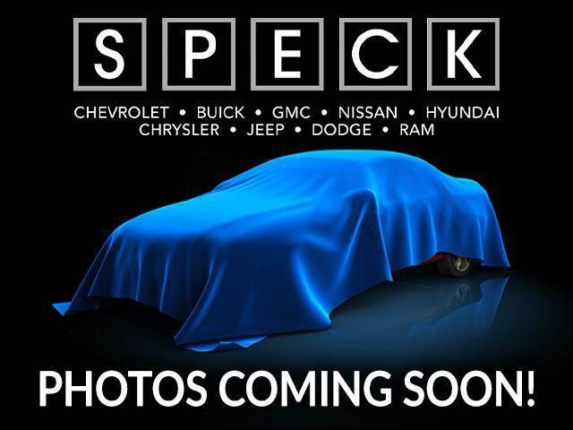 Image 2017 Chevrolet Colorado WT