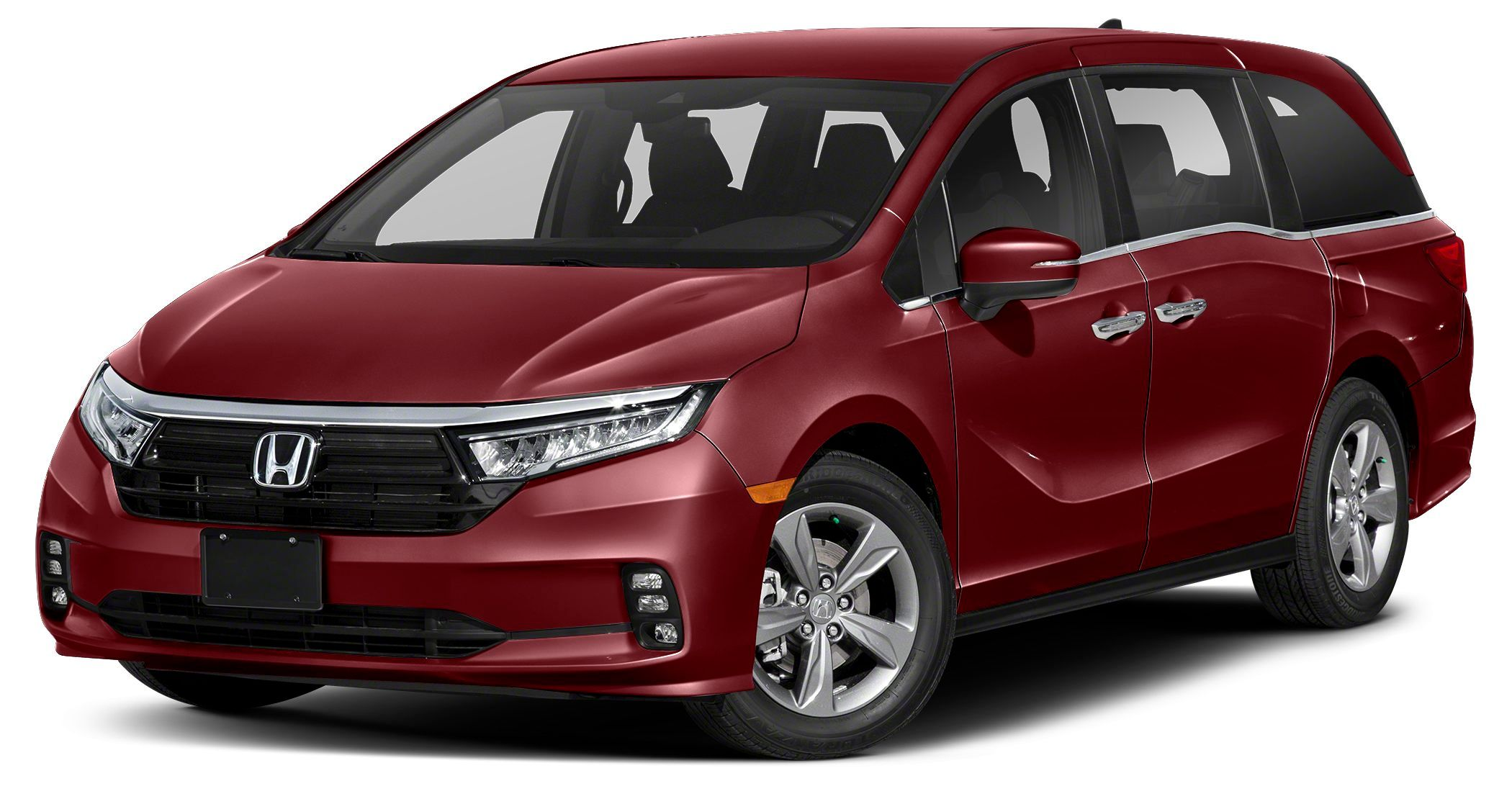 Image 2021 Honda Odyssey EX