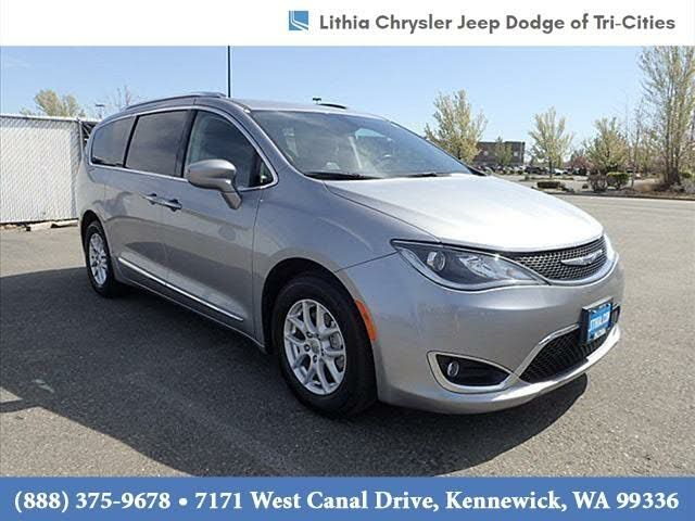 Image 2020 Chrysler Pacifica Touring-L