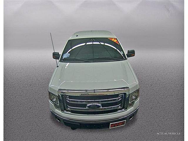 Image 2013 Ford  f-150 XLT