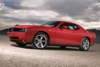 Image 2010 Dodge Challenger SE