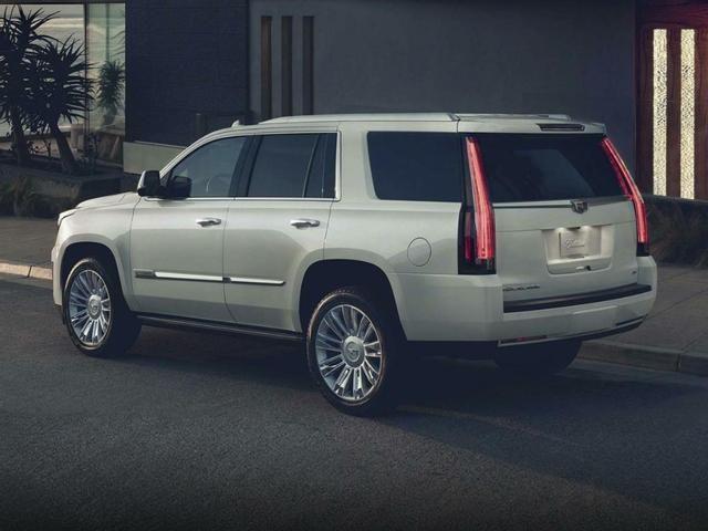 Image 2016 Cadillac Escalade esv Luxury