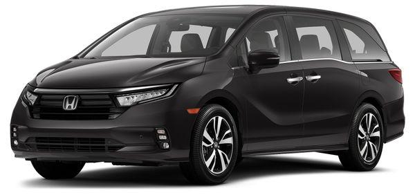 Image 2021 Honda Odyssey Touring