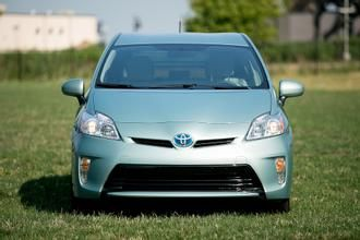 Image 2012 Toyota Prius Five