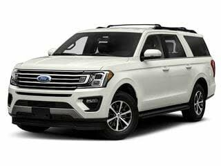 Image 2021 Ford Expedition Max limited 4wd