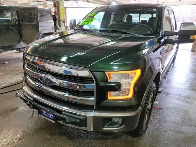 Image 2015 Ford F-150