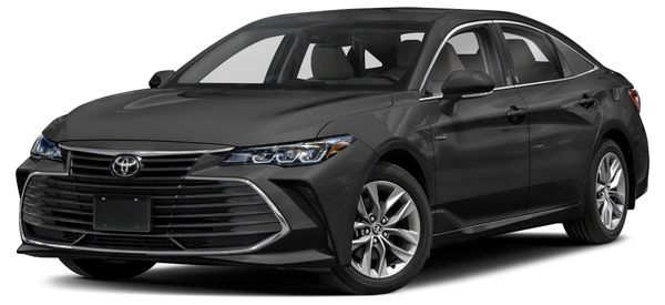 Image 2021 Toyota Avalon hybrid XLE