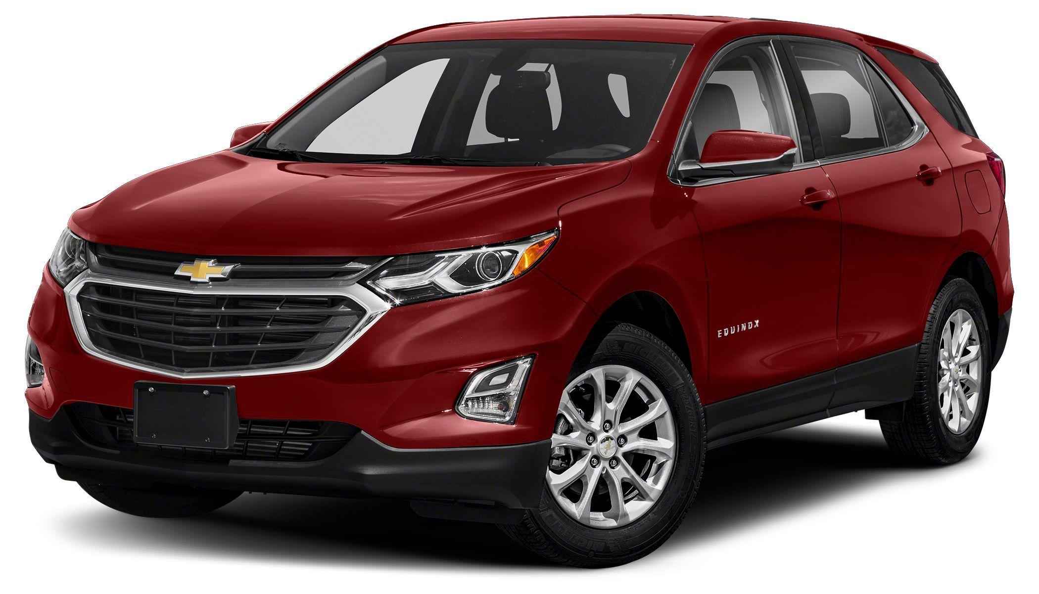 Image 2021 Chevrolet Equinox 1LT