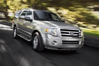 Image 2013 Ford Expedition Limited