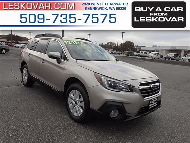 Image 2019 Subaru  2.5i Premium