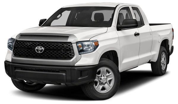 Image 2021 Toyota Tundra SR