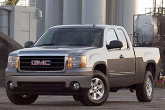 Image 2007 Gmc Sierra 1500 1500
