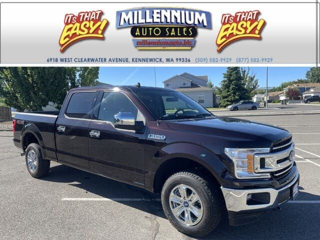 Image 2020 Ford F-150