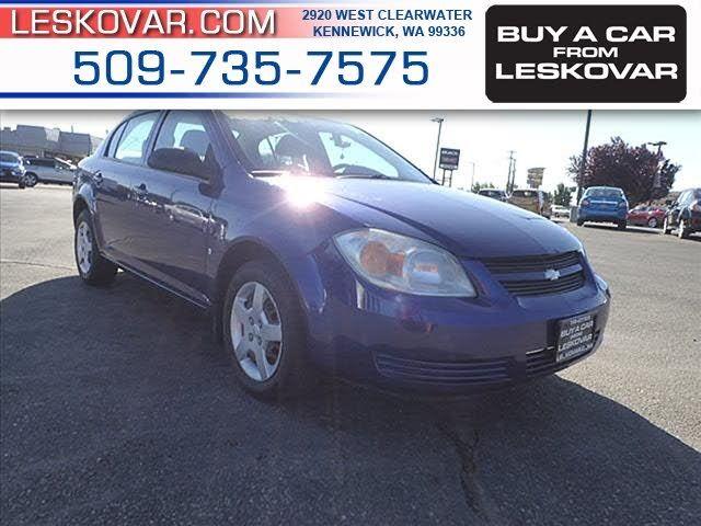 Image 2007 Chevrolet Cobalt LS