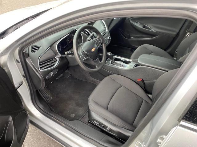 Image 2020 Chevrolet Malibu LT