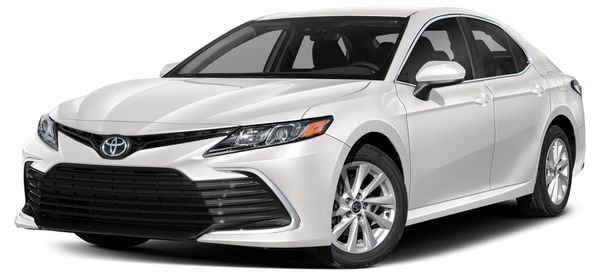 Image 2021 Toyota Camry LE