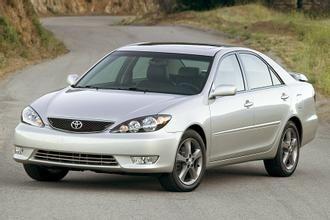 Image 2005 Toyota Camry