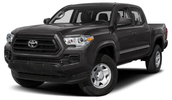 Image 2021 Toyota Tacoma TRD Pro