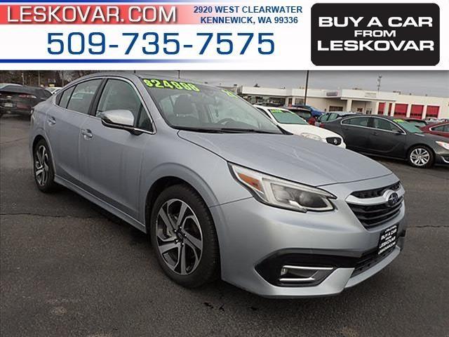 Image 2020 Subaru Legacy
