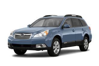 Image 2011 Subaru Outback 2.5i Premium