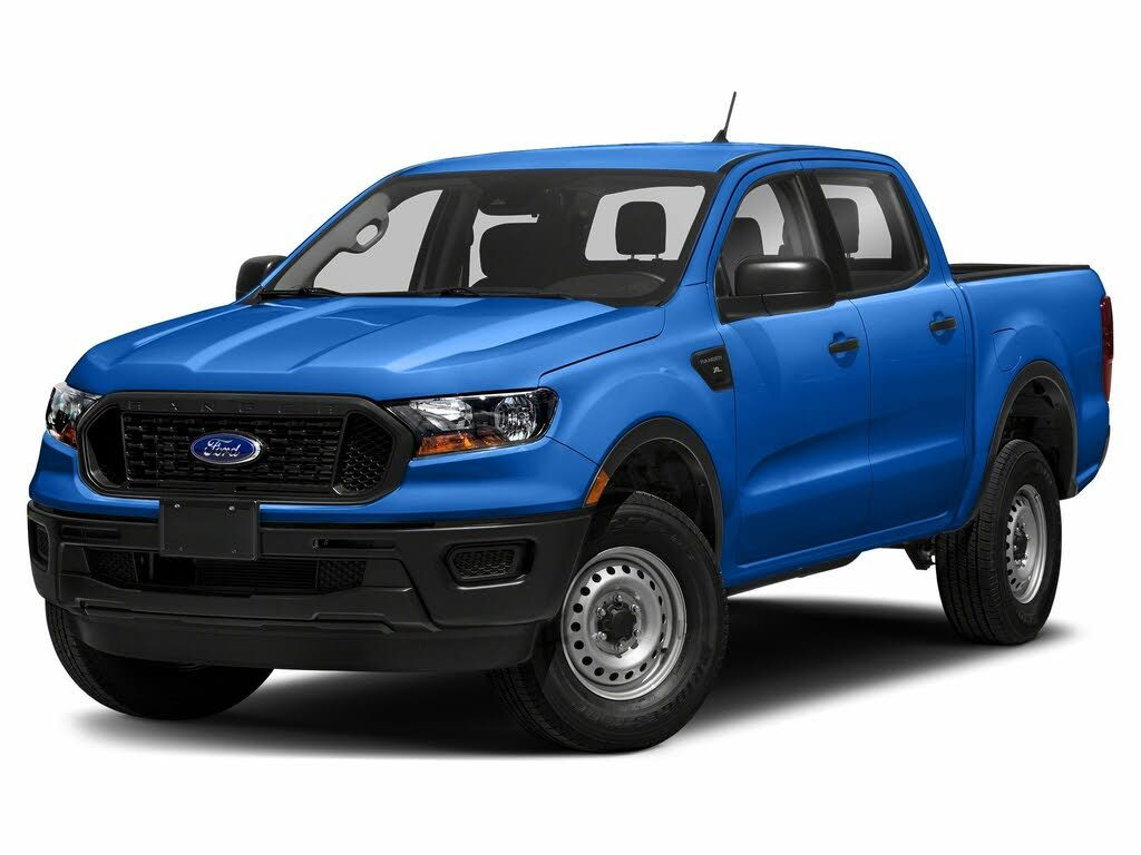Image 2021 Ford Ranger