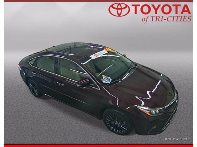 Image 2018 Toyota Avalon 4-DR TOURING
