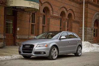 Image 2010 Audi A3 2.0T Premium