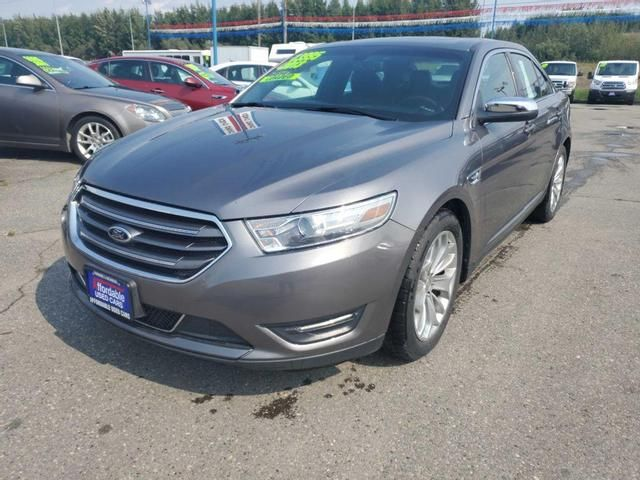 Image 2013 Ford Taurus Limited