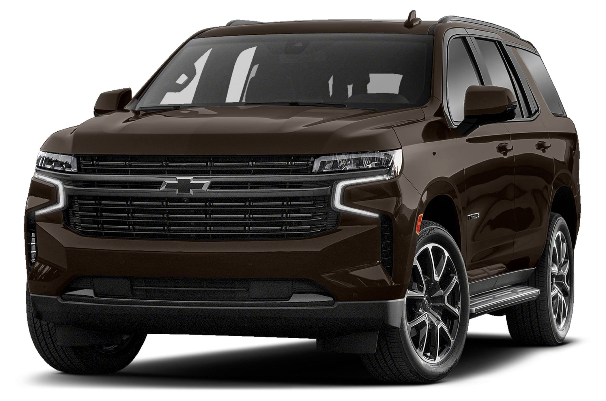 Image 2021 Chevrolet Tahoe LS