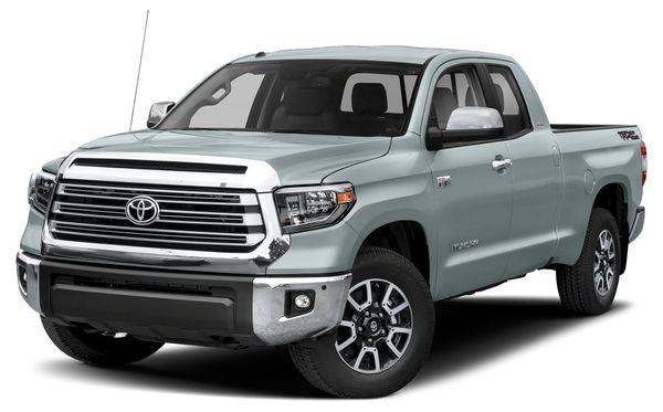 Image 2021 Toyota Tundra TRD Pro
