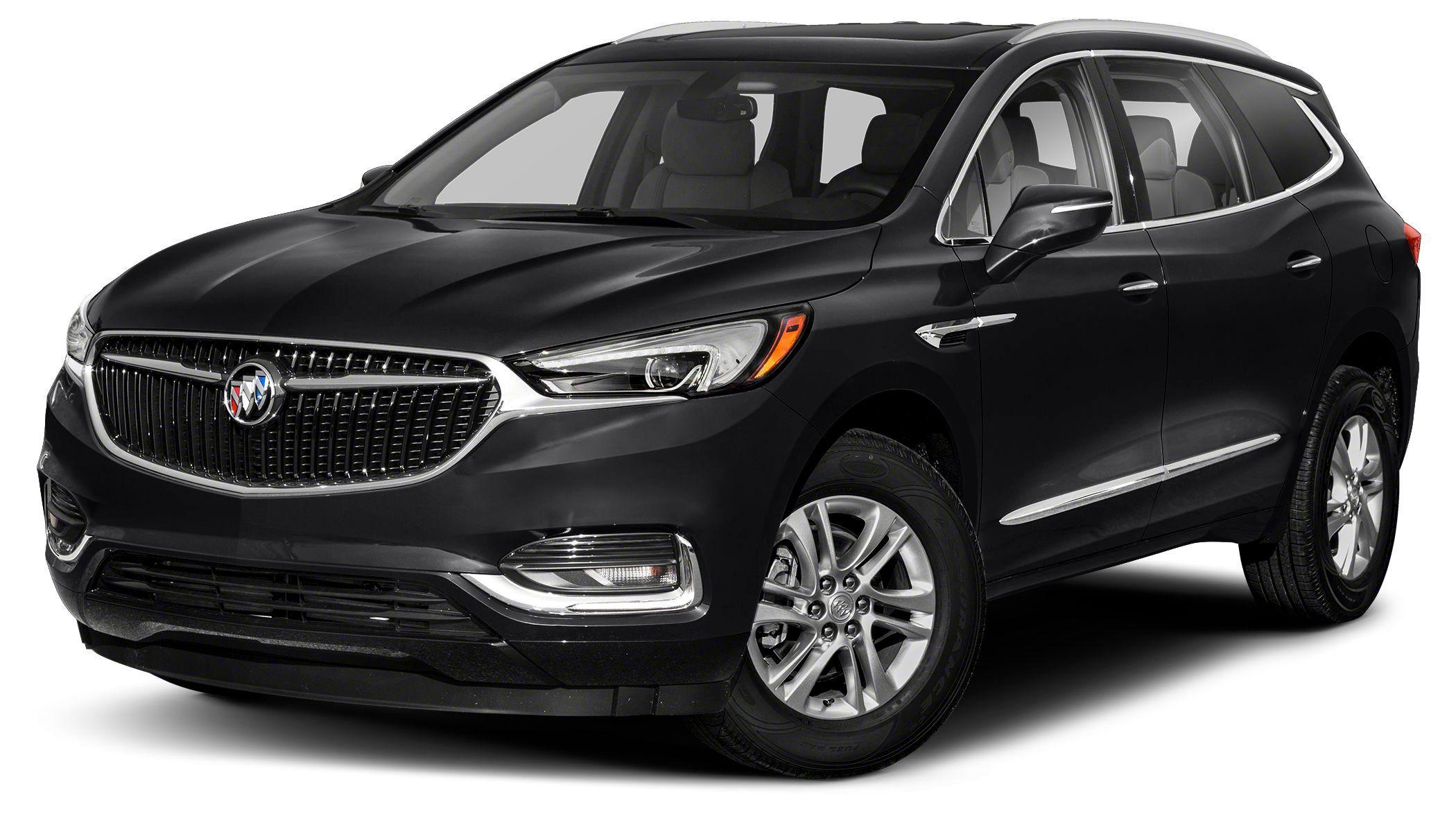 Image 2021 Buick Enclave Premium