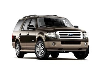 Image 2008 Ford Expedition XLT
