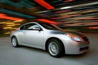 Image 2008 Nissan Altima 3.5 SE