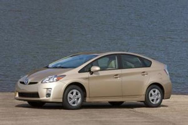Image 2011 Toyota Prius V