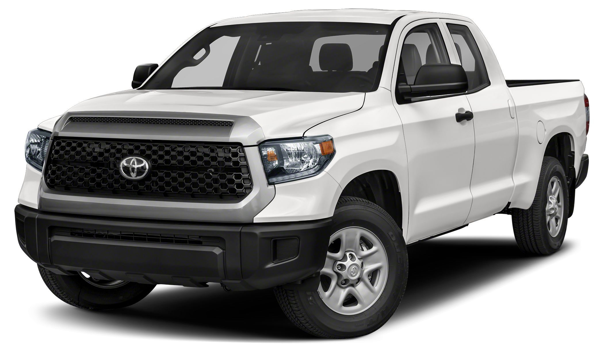 Image 2021 Toyota Tundra SR5