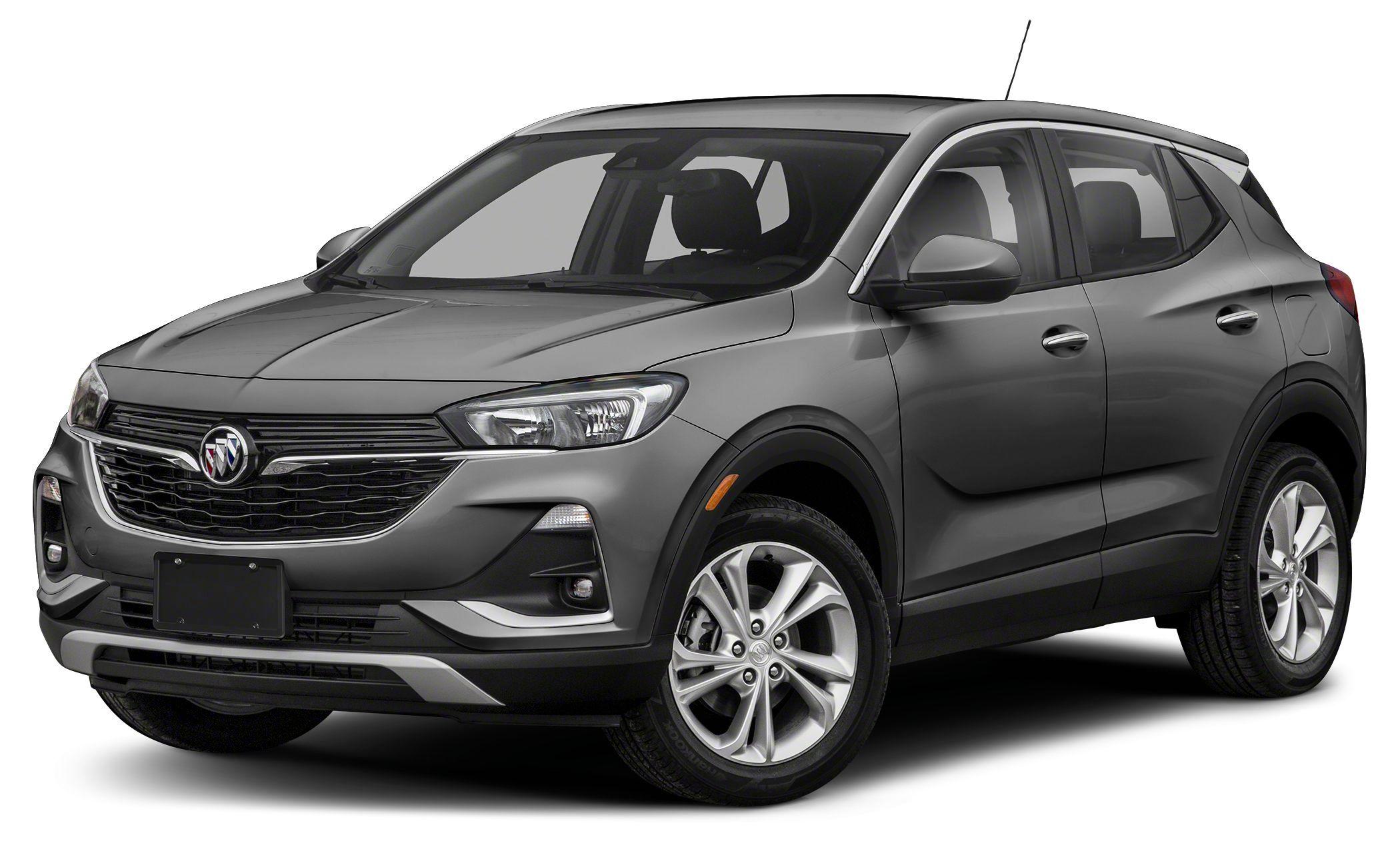 Image 2021 Buick Encore gx Preferred