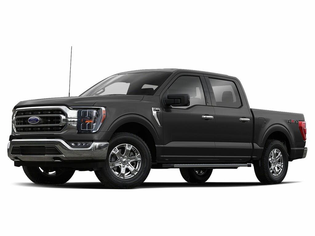 Image 2021 Ford F-150 Xlt supercrew 4wd
